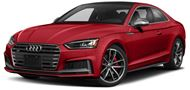 2018 Audi S5 3.0T Coupe Premium Plus