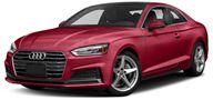 2018 Audi A5 2.0T  Coupe quattro Premium