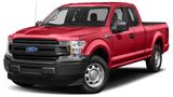 2018 Ford F-150 XL SuperCab Styleside