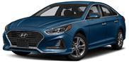 2018 Hyundai Sonata SEL w/SULEV