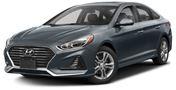 2018 Hyundai Sonata Limited w/SULEV