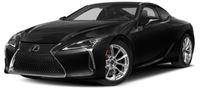 2018 Lexus LC 500 2DR COUPE LC 500 RWD
