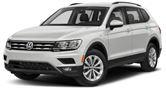2018 Volkswagen Tiguan 2.0T TSI SE AWD