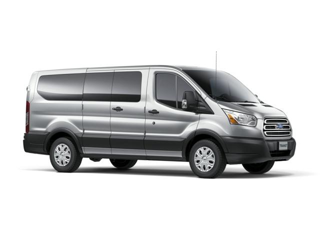 2016 Ford Transit-150