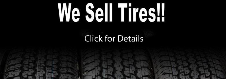 Bloomfield & Birmingham Michigan Tire Center