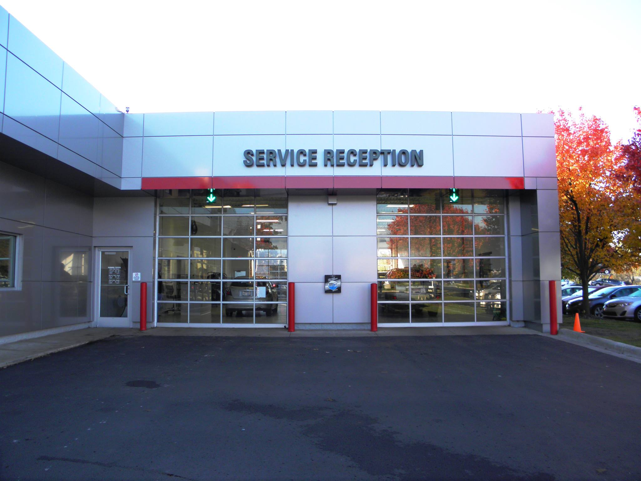 About Dunning Toyota Ann Arbor New And Used Car Dealer