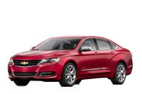 Chevrolet Chevy Impala Thumbnail